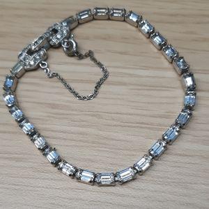 Vintage DeRosa Tennis Bracelet